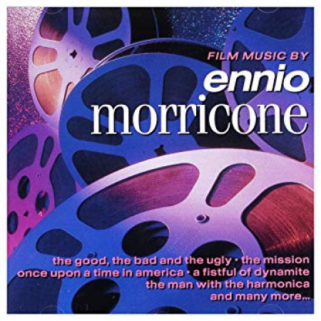Film music by Ennio Morricone [DOCUMENTO SONORO]
