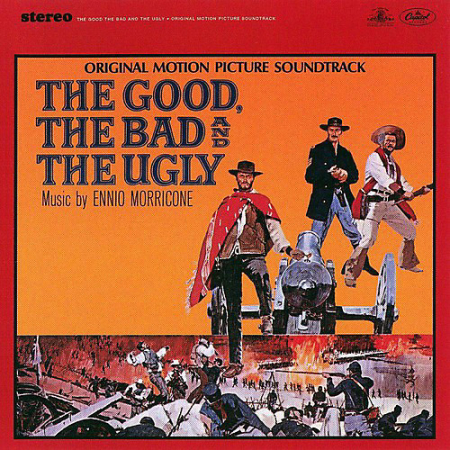 The good, the bad and the ugly [DOCUMENTO SONORO]