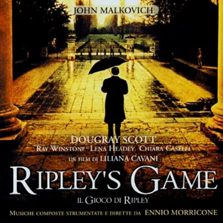 Ripley's game [DOCUMENTO SONORO]