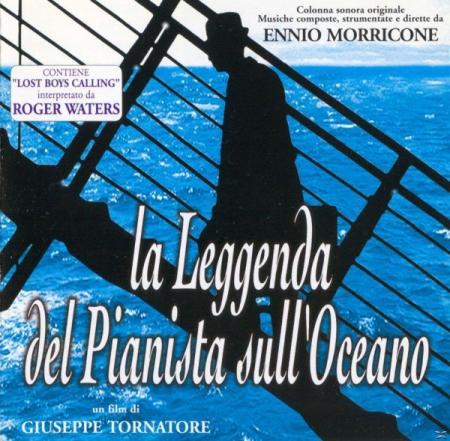 La leggenda del pianista sull'oceano [DOCUMENTO SONORO]