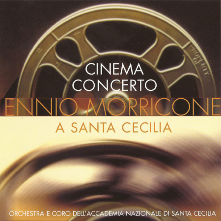 Cinema concerto [DOCUMENTO SONORO]