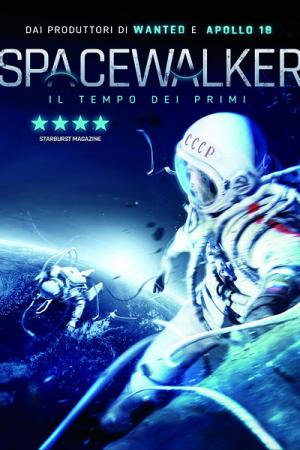 Spacewalker [VIDEOREGISTRAZIONE]