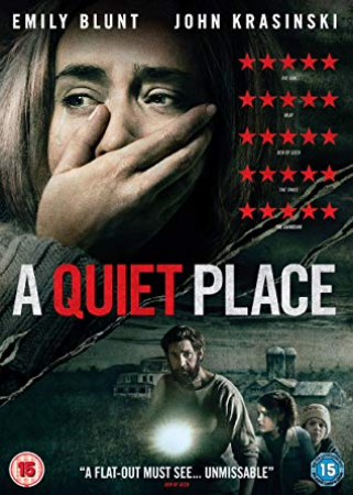 A Quiet Place [VIDEOREGISTRAZIONE]