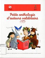 Petite anthologie d'auteurs valdôtains