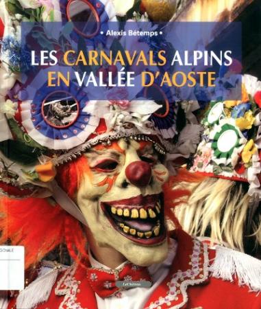 Les carnavals alpins en Vallée d'Aoste