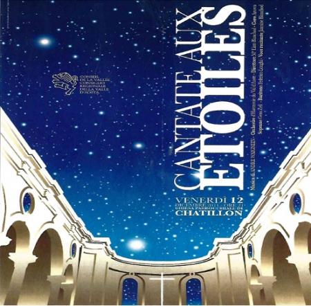Cantate aux étoiles [DOCUMENTO SONORO]