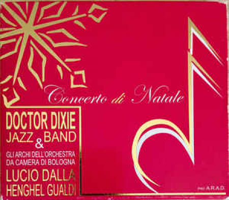 Concerto di Natale live [DOCUMENTO SONORO]