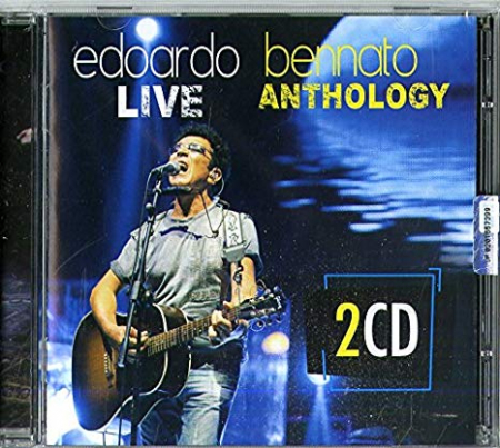 Live anthology [DOCUMENTO SONORO]