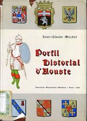 Porfil historial et diagraphique de la très antique cité d'Aouste