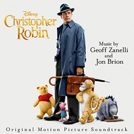 Christopher Robin [DOCUMENTO SONORO]