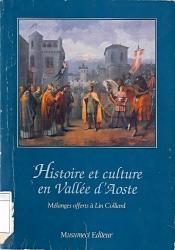 Histoire et culture en Vallée d'Aoste
