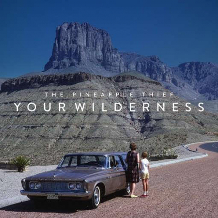 Your wilderness [DOCUMENTO SONORO]