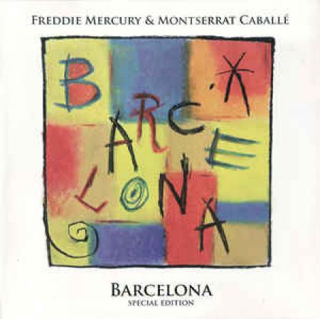 Barcelona [DOCUMENTO SONORO]