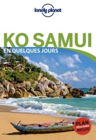 Ko Samui en quelques jours