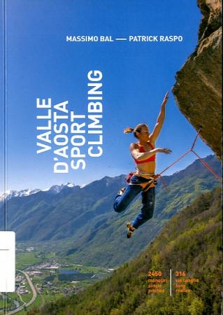 Valle d'Aosta sport climbing