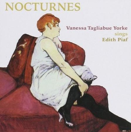 Nocturnes [DOCUMENTO SONORO]