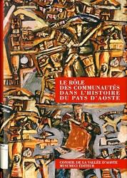 Le rôle des communautés dans l'histoire du Pays d'Aoste