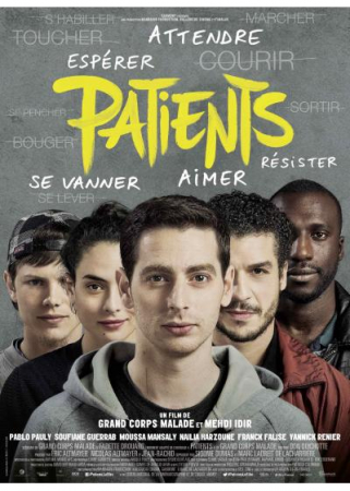 Patients [VIDEOREGISTRAZIONE]
