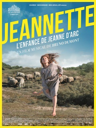 Jeannette, l'enfance de Jeanne d'Arc [VIDEOREGISTRAZIONE]