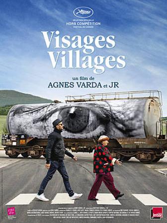 Visages villages [VIDEOREGISTRAZIONE]