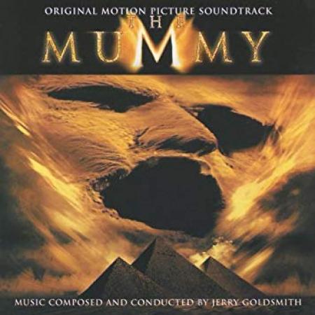 The mummy [DOCUMENTO SONORO]
