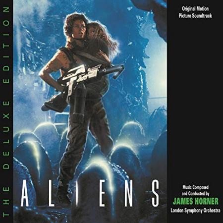 Aliens [DOCUMENTO SONORO]