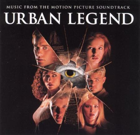 Urban legend [DOCUMENTO SONORO]