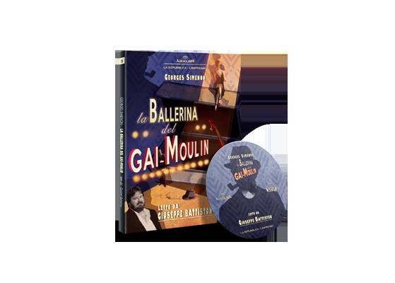 La ballerina del Gai-Moulin [DOCUMENTO SONORO]