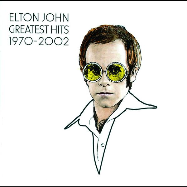 Elton John greatest hits, 1970-2002 [DOCUMENTO SONORO]