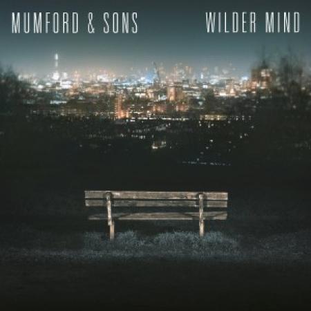 Wilder mind [DOCUMENTO SONORO]