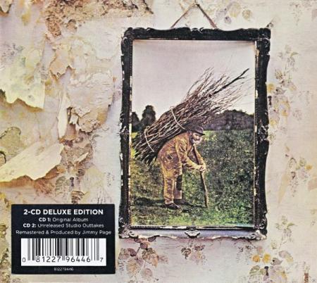 Led Zeppelin [IV] [DOCUMENTO SONORO]