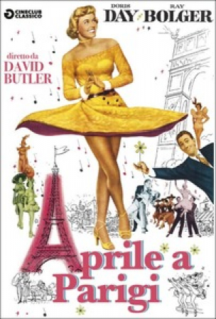 Aprile a Parigi [VIDEOREGISTRAZIONE]