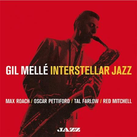 Interstellar jazz [DOCUMENTO SONORO]