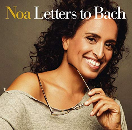 Letters to Bach [DOCUMENTO SONORO]