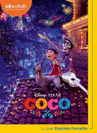 Coco [DOCUMENTO SONORO]
