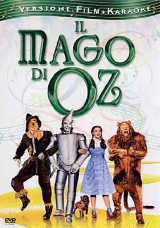 Il mago di Oz [VIDEOREGISTRAZIONE]