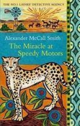 ˆ9: The miracle at Speedy Motors