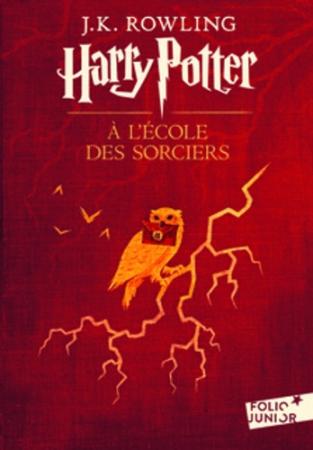 1: Harry Potter à l'école des sorciers