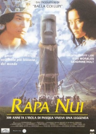Rapa Nui [VIDEOREGISTRAZIONE]