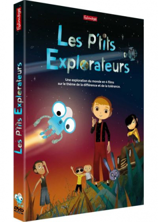 Les p'tits explorateurs [VIDEOREGISTRAZIONE]