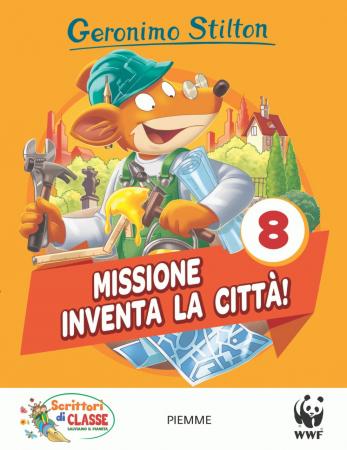 Missione inventa la città!