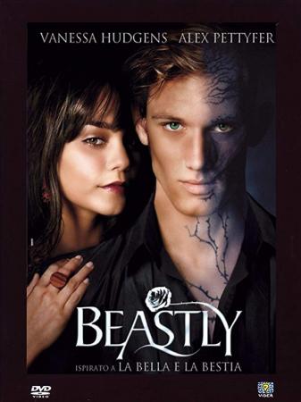 Beastly [VIDEOREGISTRAZIONE]