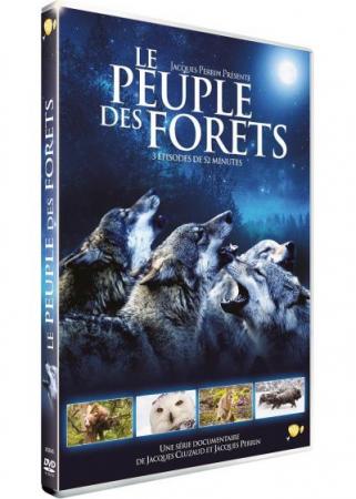 Le peuple des forêts [VIDEOREGISTRAZIONE]