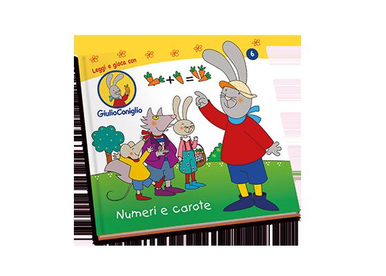 Numeri e carote