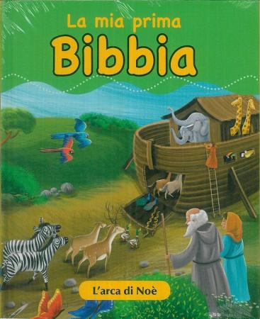 3: L'arca di Noè