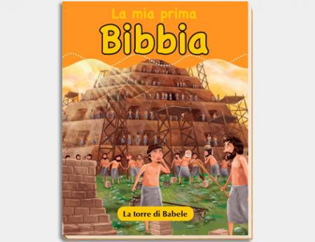4: La torre di Babele
