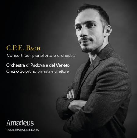 Concerti per pianoforte e orchestra [DOCUMENTO SONORO]