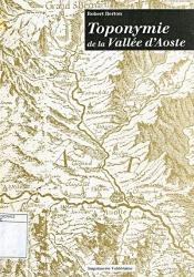 Toponymie de la Vallée d'Aoste