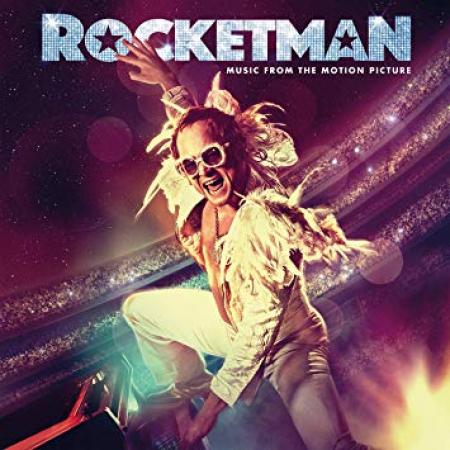 Rocketman [DOCUMENTO SONORO]