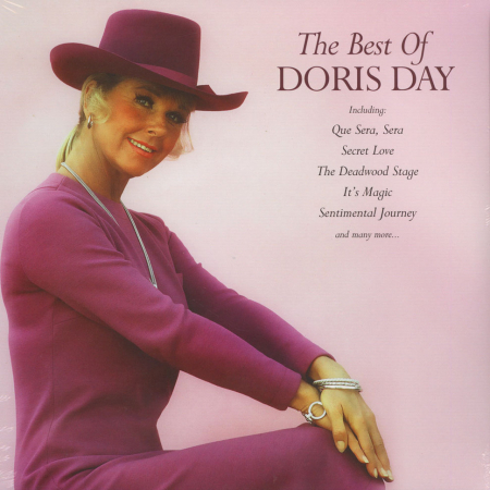 The best of Doris Day [DOCUMENTO SONORO]
